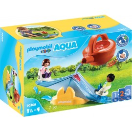 Playmobil 123 70269 Aqua-Water Seesaw