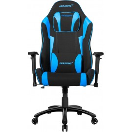 Akracing Core Ex-Wide Special Edition Καρέκλα Gaming Blue
