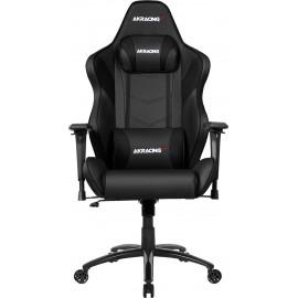 Akracing Core LX Plus Καρέκλα Gaming Black