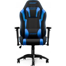 Akracing Core EX SE Black/Blue