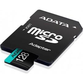 Adata Premier Pro microSDXC 128GB U3 V30 A2 with Adapter
