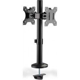 Digitus Universal Dual Monitor Pole Mount
