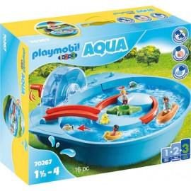 Playmobil 123: Aqua-Water Ride
