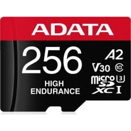 Adata High Endurance microSDXC 256GB U3 V30 A2