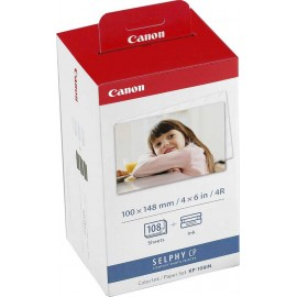 Canon Multipack KP-108IN C/M/Y
