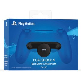 Sony Dualshock 4 Back Button Attachment PS4