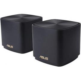 Asus ZenWiFi AX Mini (XD4) (2 pack) Black