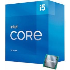 Intel Core i5-11600 Box