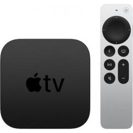 Apple TV 4K (64GB) 2021 με Siri