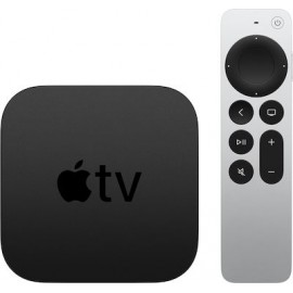 Apple TV HD (32GB) 2021 με Siri