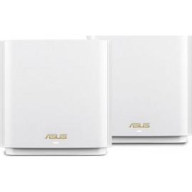 Asus ZenWiFi AX (XT8) AX6600 2-Pack white
