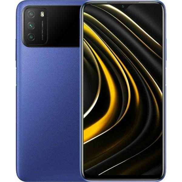 Xiaomi Poco M3 Dual Sim (4GB/64GB) Cool Blue