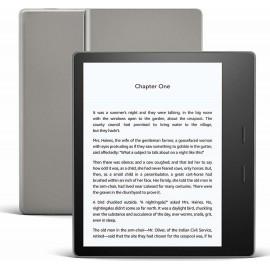 Amazon Kindle Oasis E-book Reader Touch screen 32 GB Wi-Fi Graphite