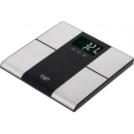 Adler Bathroom Scale With Analyzer AD-8165