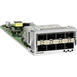 NetGear APM408F-10000S network switch module 10 Gigabit Ethernet
