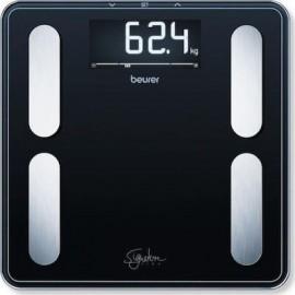 Beurer BF 400 SignatureLine Black Body Analysis Scale