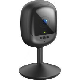 D-Link IP Wi-Fi Κάμερα 1080p Μαύρη DCS-6100LH Compact
