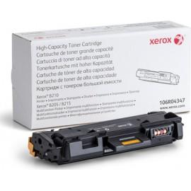 Xerox Black Toner (106R04347)
