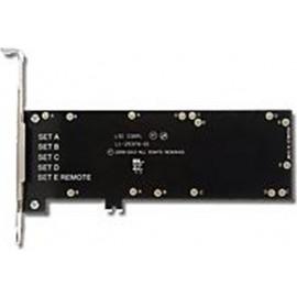 Broadcom Κάρτα PCIe σε θύρες BBU-BRACKET-05