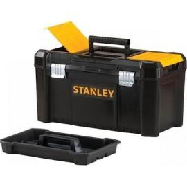 Stanley Essential Εργαλειοθήκη Χειρός Πλαστική 48.2x25.4x25cm